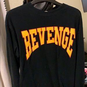 Drake Revenge summer sixteen long sleeve